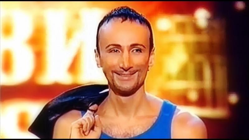 Фокусник Рафаэль удивил студентов Петербурга Звезд эстрады и спорта в теле шоу Удиви меня на ТВ 3