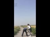哈市碧凡大人户外系列之:稻田骑马看风景,跨起