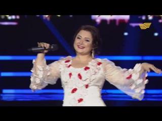 Қазақтың сүйікті әнші қызы - Роза Әлқожа!