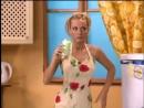 Света Букина в рекламе коктеля Дистрофия
