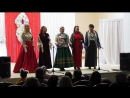 коллектив Селяночка песня Сапожки русские