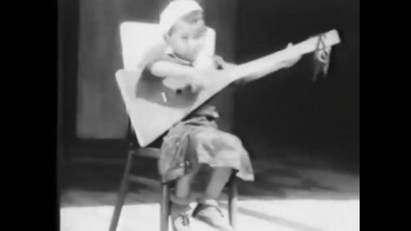 Калмыцкая АССР в 1936 году.