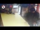 Новости Шеремета Девять с половиной Нарк с розочкой напал на флористку. Real video