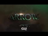 Arrow - Life Sentence Trailer - The CW