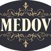 Компания MEDOV. Мёд, подарки с мёдом.