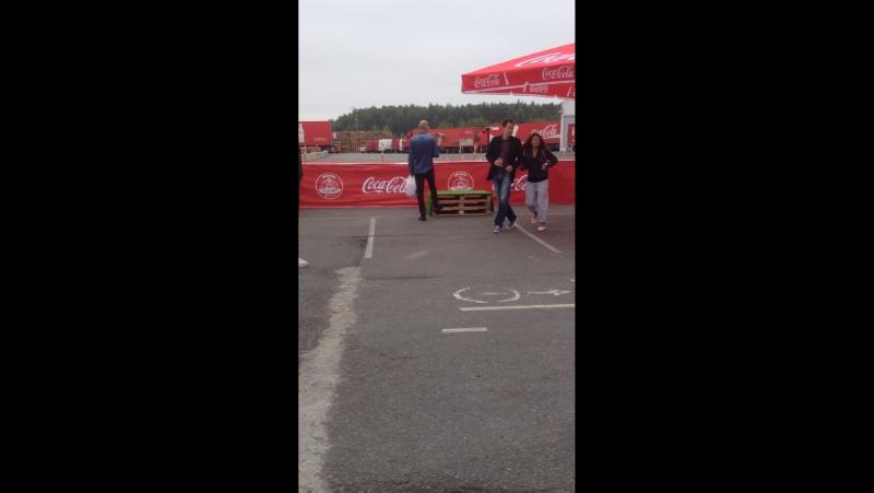 Кока кола конкурс