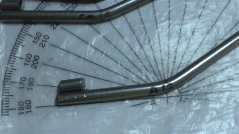 Калибровка круга ст.А12 в диаметре 10мм и длиной 180мм от Саши Худокормова