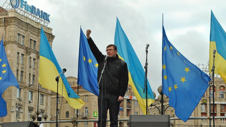 Луценко разглядел «российский след» в подготовке Савченко терактов в Раде