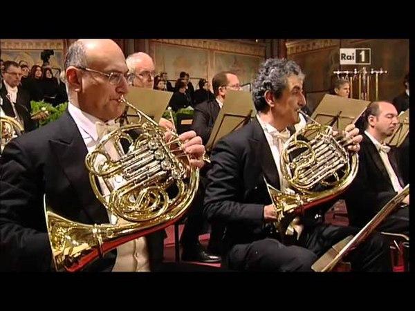 Ennio Morricone Mission - Concerto di Natale 2012 - Assisi
