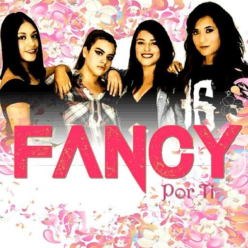 Fancy альбом Por Ti