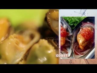 Пять экзотических продуктов, которые стоит попробовать.бастурма,красная икра,мандарины,Каперсы/салата оливье/17 12 2017