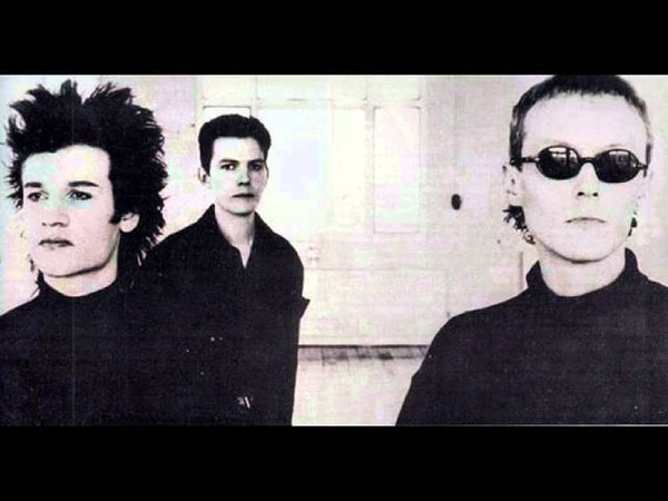 Love and Rockets - Body and Soul