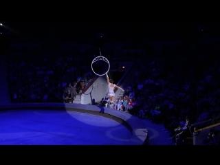 2018 05 22 Отчетный концерт студии воздушной гимнастики и акробатики