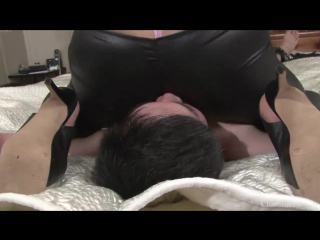 Clubstiletto - Miss Jasmine Spandex Face Sitting Heaven - Ass Smother