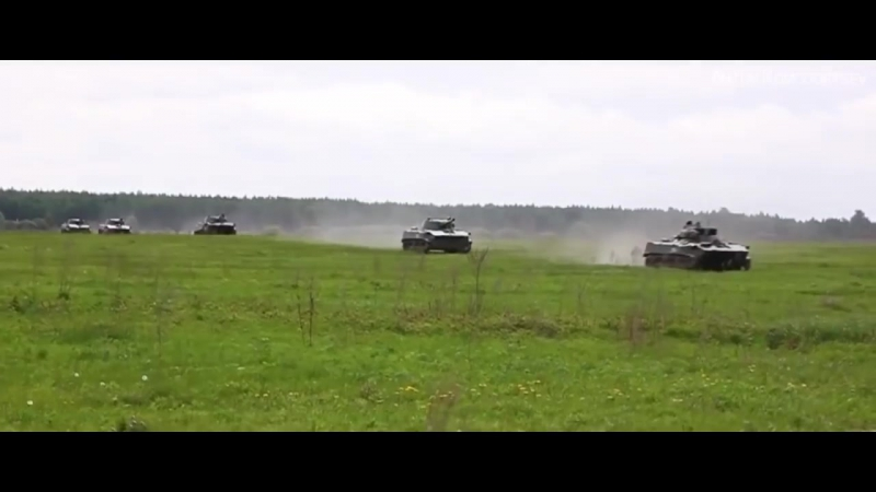 Воздушно-Десантные Войска Российской Федерации! Клип. Airborne Troops of Russian Federation! Clip.