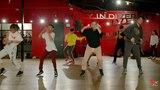 Snoop Dogg ft. Pharrell - Beautiful | Choreography With Ian Eastwood