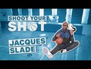 Under Armour - Shoot Your Shot with Jacues Slade (Music by V-Sine Beatz)