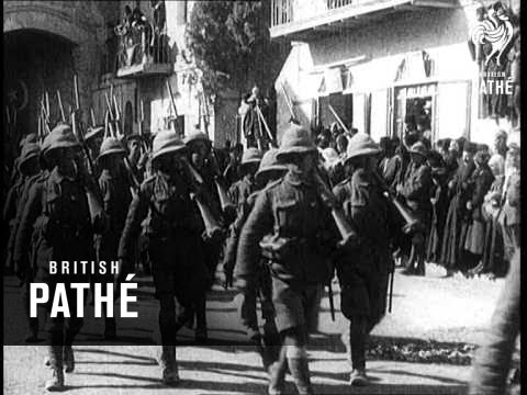 Time To Remember - The Eleventh Hour 1918 - Reel 3 (1918)