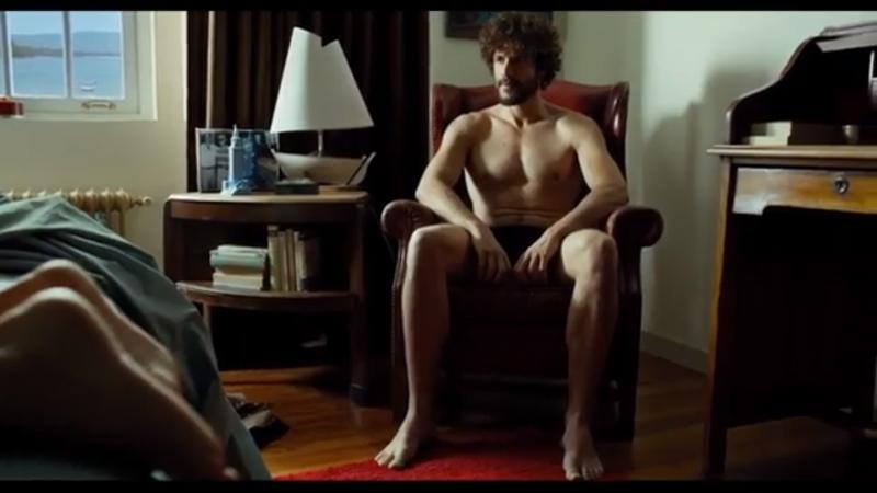Трейлер: «Джульетта» (Педро Альмодовар, 2016)