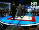 Жириновский, скандал на передаче К Барьеру!