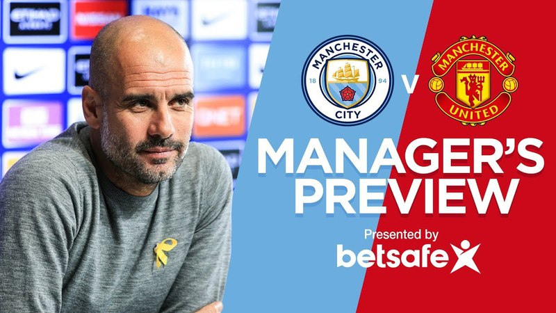WE WILL PICK A TEAM TO WIN | PRESSER V UNITED PART 1| City v United | Premier League 2017-18
