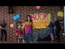 «BOOK-трейлер» - Каролина в стране кошмаров – группа 1Б2