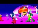 Сборник Disney | День Космонавтики встречаем в Клубе Микки Мауса