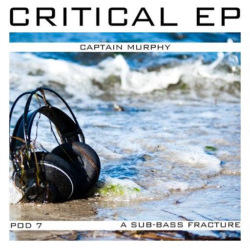 Captain Murphy альбом Critical EP