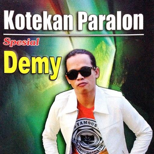 Demy альбом Kotekan Paralon Spesial