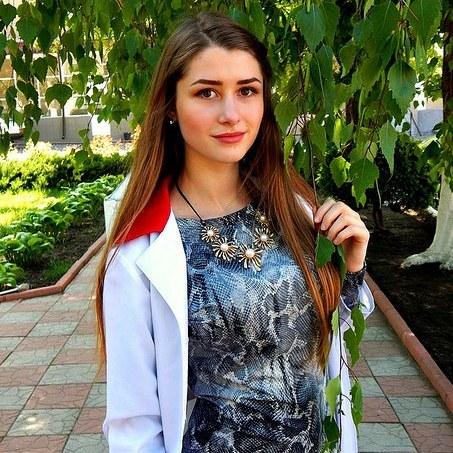 Надежда Борисова, Москва - фото №3