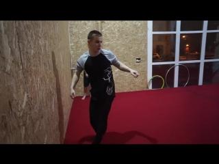 Илья Вторин Piter Trick Jam by WowSport