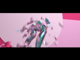 Major Lazer Light it Up (feat. Nyla Fuse ODG) Music Video Remix