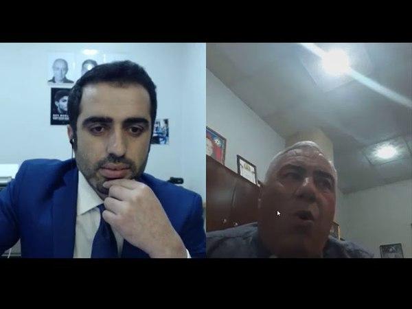 Hafiz Hacıyev İlham Əliyevi növbəti teledebatda iştirak etməyə çağırdı
