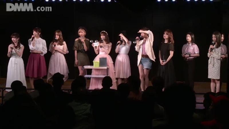 AKB48 Special Performance Mini Kojimatsuri (2018.05.14) [часть 2]