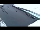 Удаление вмятин без покраски после ремонта BMW левая передняя дверь стоимость работы 6тр