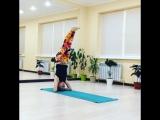 Укрепление мышц пресса и спины