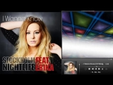 Stockholm Nightlife Feat. Erika - I Wanna Know (Eurodisco). mp4