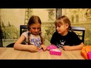 Секреты маленьких принцесс. Детская косметика. Развивающая передача.