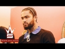 Dave East Feat. Vado Blue Hundreds G Herbo Who Run It Remix WSHH Exclusive - Official Audio