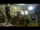 Репетиция песни