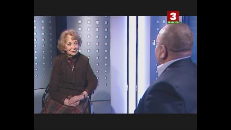 Маргарита Касымова в программе