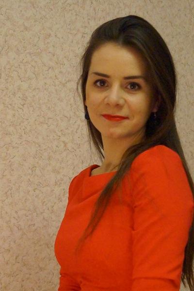 Kristina Gavruseva