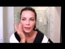 Adriana Lima for Vogue x Maybelline ♡ SM