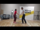 Lindy hop Int-adv. 11.04
