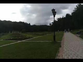 долина роз Кисловодск