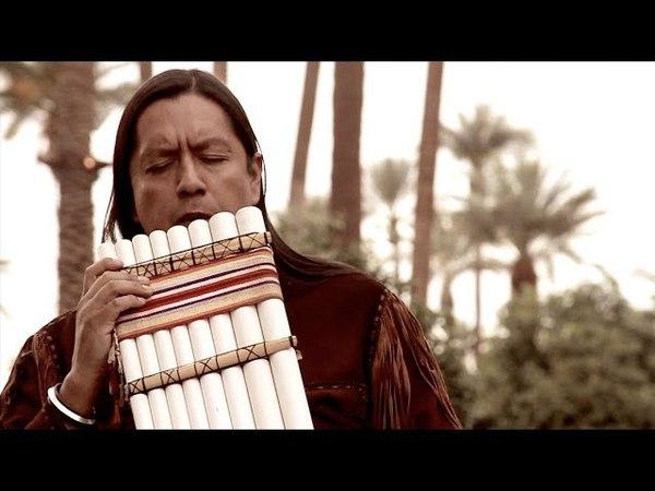 QHAPAC-ÑAN   INKA GOLD 4K HQ Audio