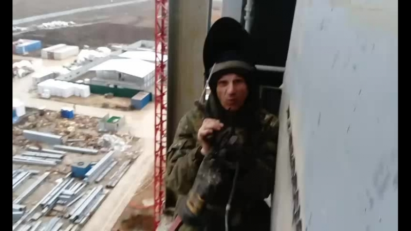 Иван Перебейнос - Live