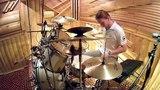 Eddy Vaulin - Power Over Me (Mr. Mister Drum Cover)