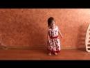Катюшкин любимый танец