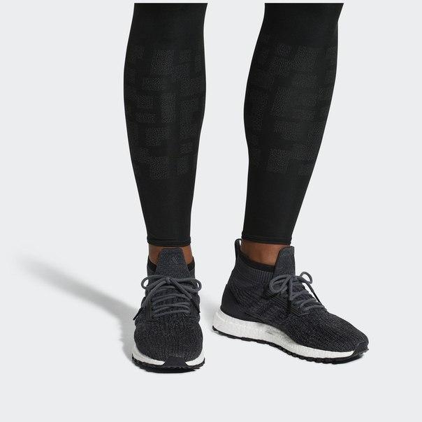 Кроссовки для бега Ultraboost All Terrain LTD
